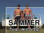 SAmmer - the movie